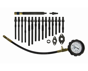 DIESEL ENGINE COMPRESSION TEST KIT - COMMON RAIL DIESEL ( CRD )