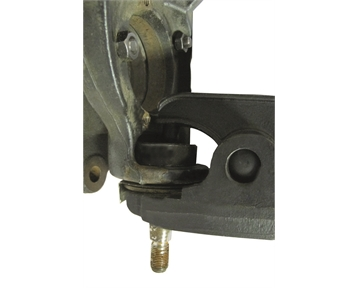 Ford Transit Ball Joint Tool