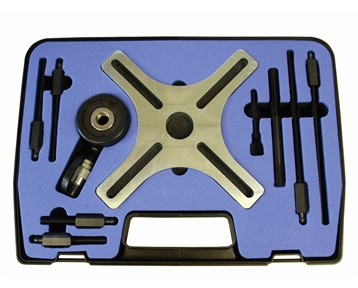 HYDRAULIC INJECTOR PULLER KIT
